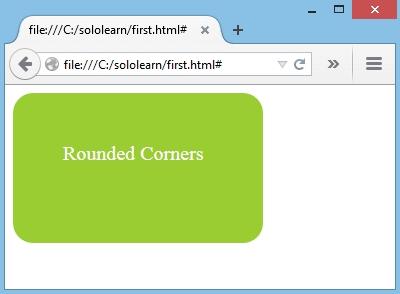 CSS3 Basics 03) 둥근 모서리 · ㅇㅁㅂ